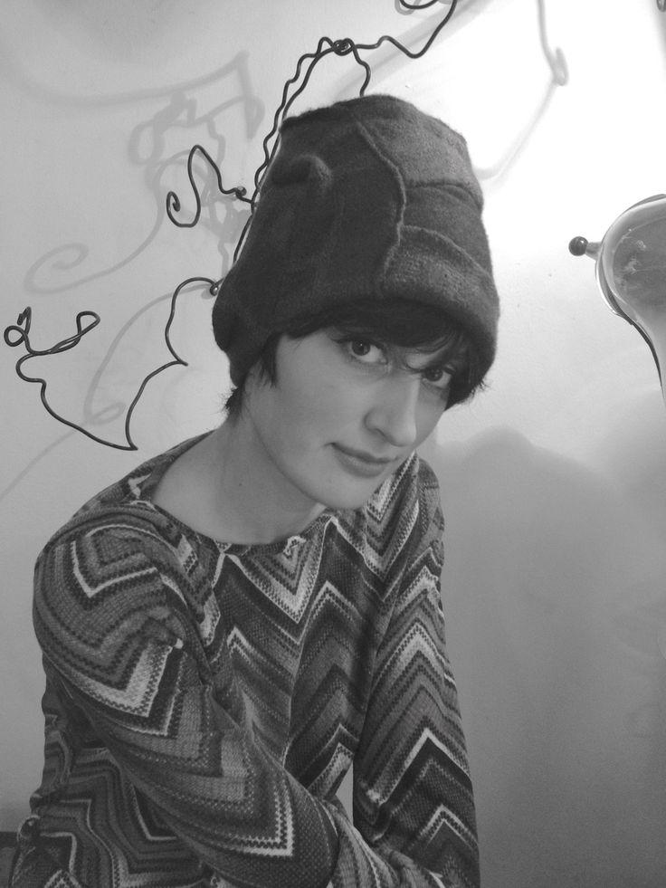 cashmere turban