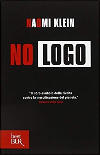 No Logo Epub