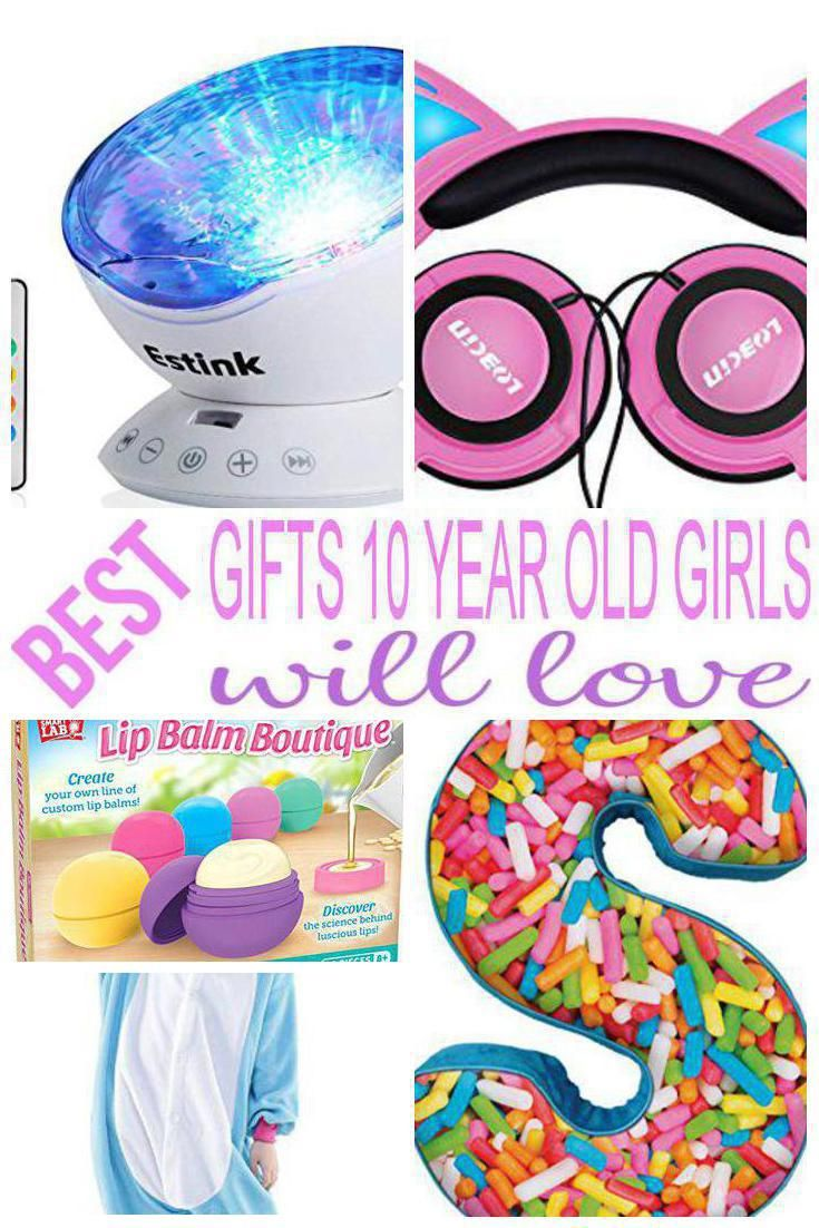 Gifts 10 Year Old Girls Amazing Fun And Cool Gift Ideas For That 10 Yr Old Girl In Your 10 Year Old Gifts Christmas Gifts For Girls Birthday Gifts For Girls