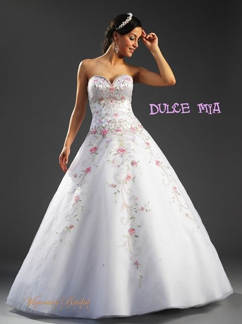 Dulce Mia Wedding Dresses 6