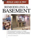 DIY Basement Remodeling | Finished Basements | Basement Renovation