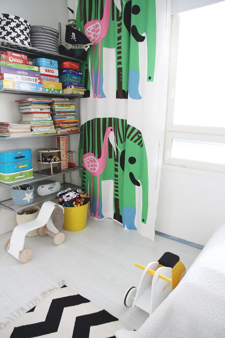 marimekko anno brio kasperin huone hunajaista sisustusblogi #HappySpaces