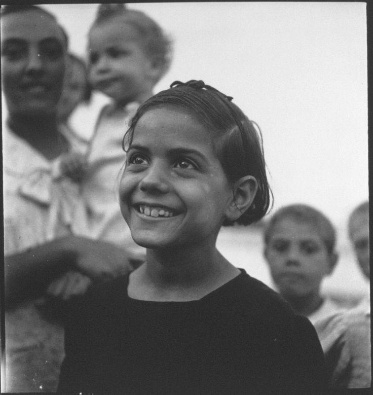 Kati Horna, Valencia 1937