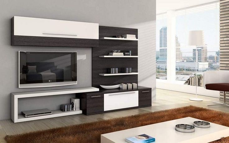 Cómo debe ser el mejor mueble para tu televisor http://decoracion2.com/como-debe-ser-el-mejor-mueble-para-tu-televisor/63316/