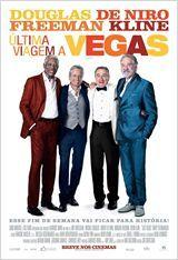 Last Vegas - Última Viagem a Vegas