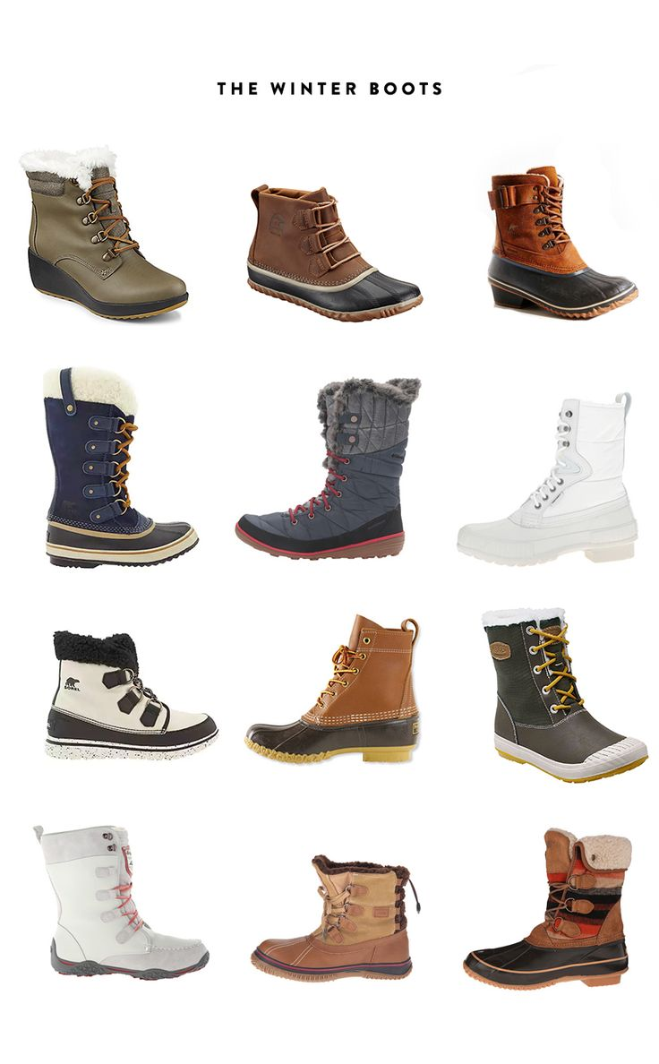 The Best and Most Stylish Winter Gear for Women | Winter Boots for Women | The Fresh Exchange