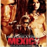 Once Upon a Time in Mexico [Original Motion Picture Soundtrack] (Audio CD)By Robert Rodriguez