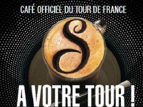 Senseo accompagne le tour de France en vous proposant de jouer à son jeu concours. 598 cadeaux sont à gagner.