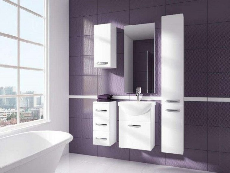 Meble łazienkowe Koral #bathroom