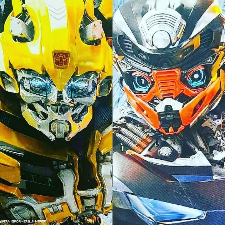 Transformers movie porn
