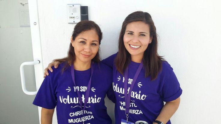 Apoyan mas de 50 voluntarios en mejorar la calidad de vida de pacientes con escoliosis | El Puntero