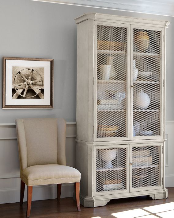 Well No Williams Sonoma In Australia But I Am On The Lookout For Something Like This Dining Room CabinetsKitchen