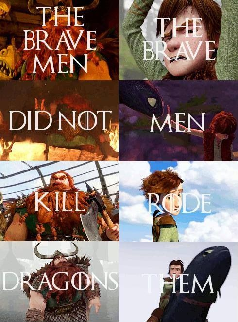 Fucking astrid Hiccup and