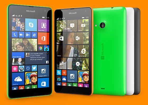 Always the latest Windows Phone experience