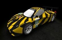 Dunlop's Design the Drive