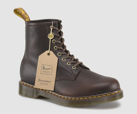 Doc Martens - All our For Life boots come with our lifetime guarantee; we  will repair or replace them FOR LIFE.