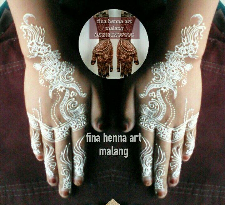 Design by fina henna