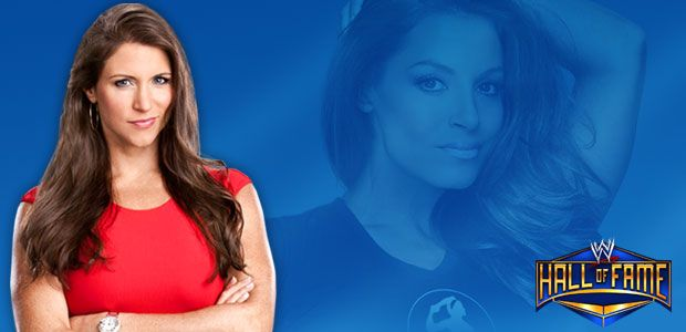 Breaking news: Stephanie McMahon to induct Trish Stratus