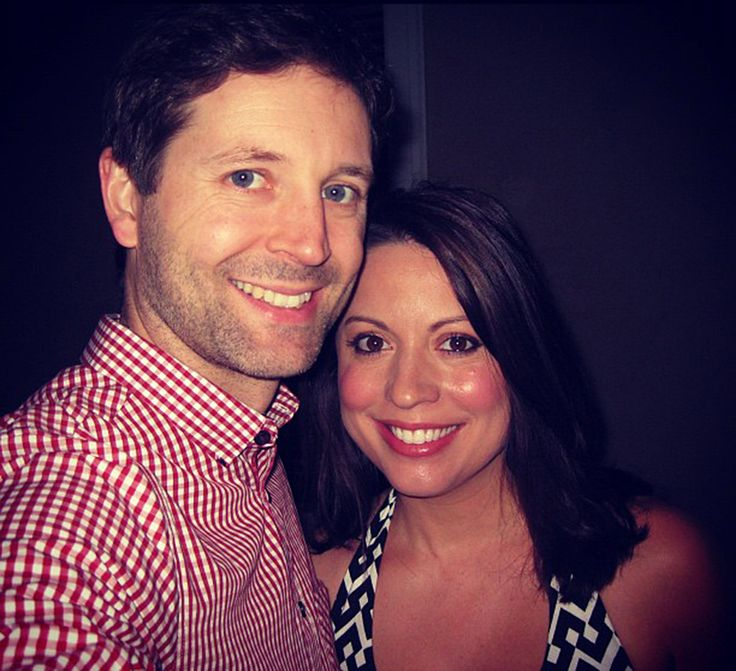 Pitch Perfect writer Kay Cannon welcomed a baby girl (Oct. 2013)