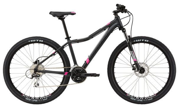 Cannondale Tango 27.5 6 - Women's - Trek Bicycle Superstore