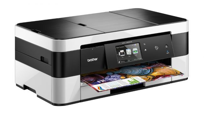 The Brother MFC-J4620DW packs some features missing from similarly-priced models in the company's range. They include A4 and A3 scanning, copying and faxing, in addition to the ability to connect directly to a range of cloud-based services such as OneDrive and Dropbox.   printing goes up to 6,000 x 1,200 dpi with speeds of up to 35ppm in mono and 28ppm in colour.