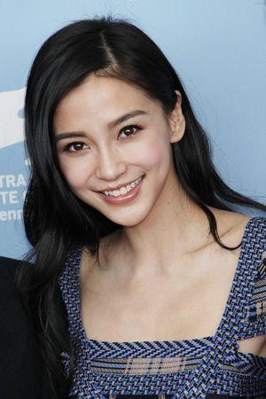 絶世の美女!中国のモデル、アンジェラベイビーとは - NAVER まとめ