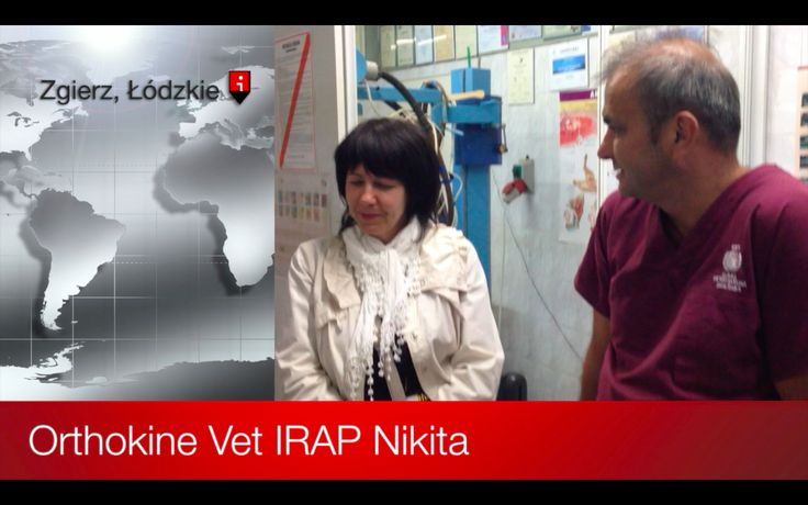 irap therapy