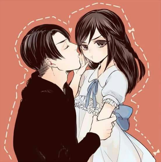 932 best images about Levi x Mikasa on Pinterest | Posts ...