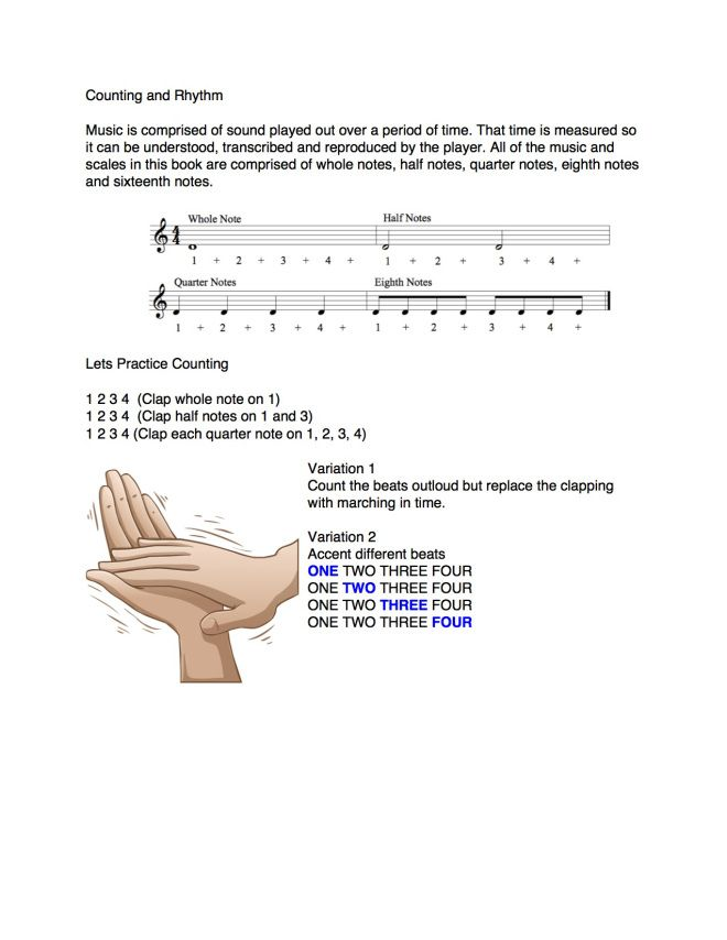 Printable Worksheets counting music notes worksheets : 48 best Music notes images on Pinterest | Music notes, La la la ...