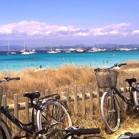 Formentera... El paraíso tan cercaa