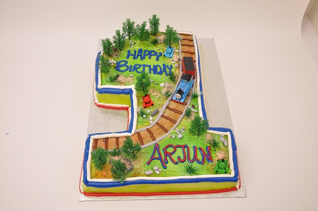 Bethel Bakery Birthday Cakes