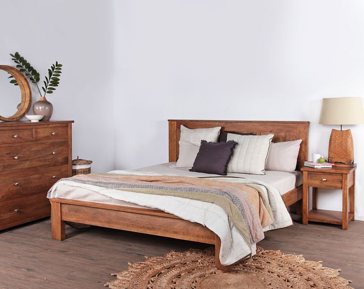 The Verve bedroom range will blend seamlessly into your home - whatever style it may be.