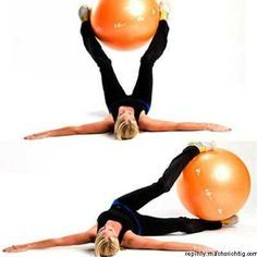The 20 Best Ab Workouts of All Time..did this after 3 C-sections no unwanted pooch..It will sting/ burn but worth it