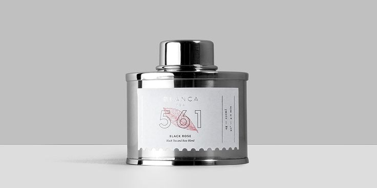 Blanca Tea