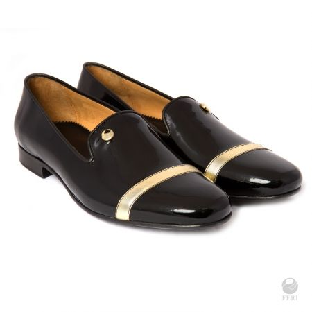 FERI - Joseph Shoes - Black