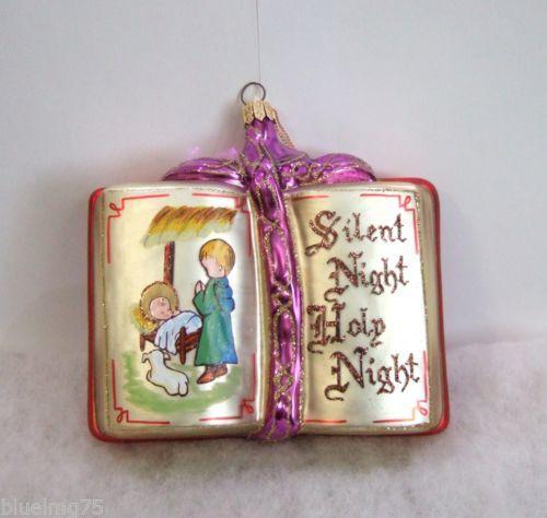 Polonaise Ornaments