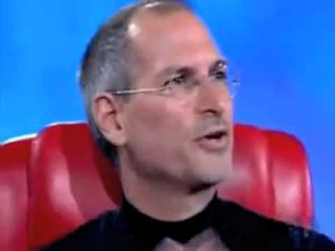 Steve Jobs: Top 2 Tips for Success