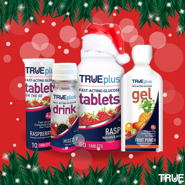 Our Very merry #Christmas  bundle is available in our store.  Try our #TRUEplus range:   1 x TRUEplus 10 tablet convenient travel tube 1 x TRUEplus 50 tablet bottle 1 x TRUEplus gel pouch 1 x TRUEplus glucose drink