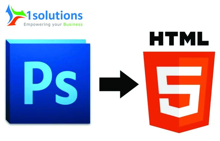 1Solutions, an expert team of qualified professional developers & programmers, provides all types of PSD conversion services to our clients including #PSDToHTMLConversion for creating unique and attractive websites and web applications, irrespective of their types and sizes, Photoshop designs into pixel-perfect, hand-coded, cross-browser compatible and W3C Validated HTML/XHTML markup.