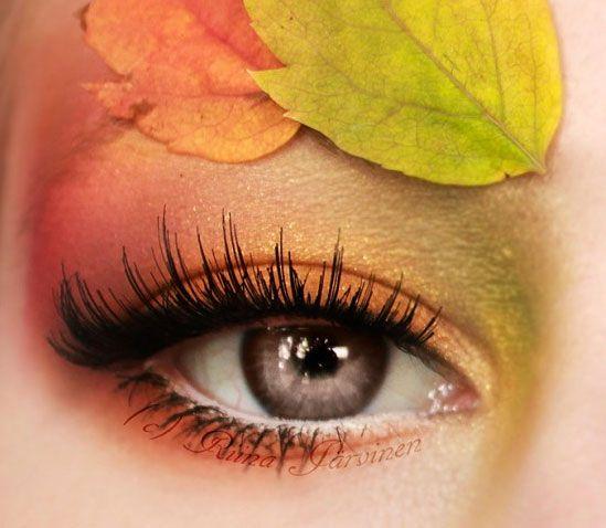 Autumn Spirit – Makeup Geek
