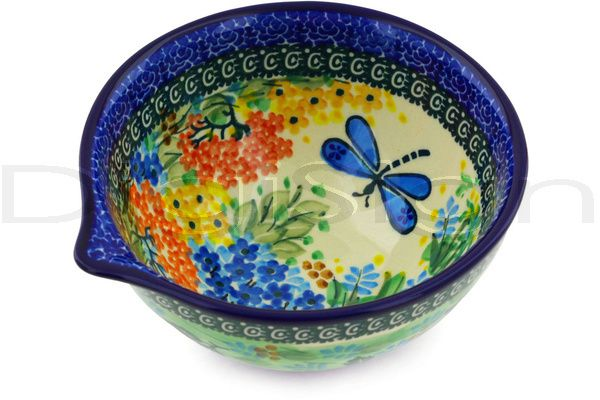 30 Best Images About Polish Pottery Bowls Batter On