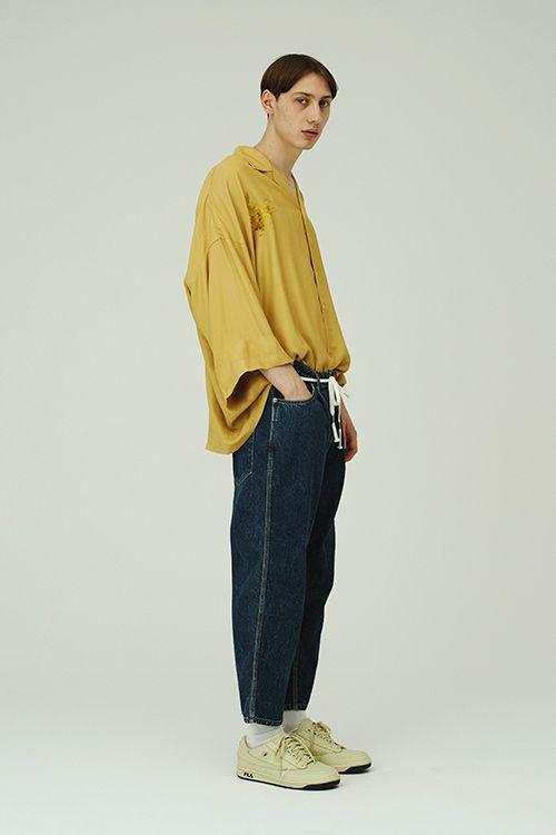 ジエダ(JieDa) 2017年春夏コレクション Gallery4