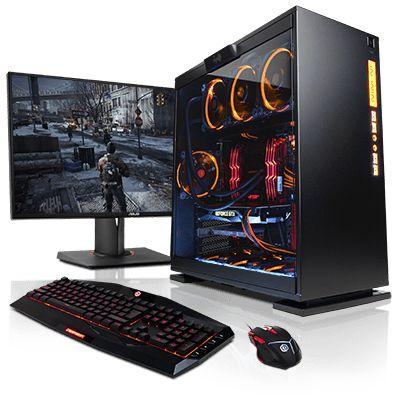 Gaming Desktop Builds For Sale