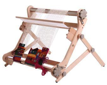 Ashford mesa soporte para mallas de lizo rígido tejen tapices con su telar de lizo rígido