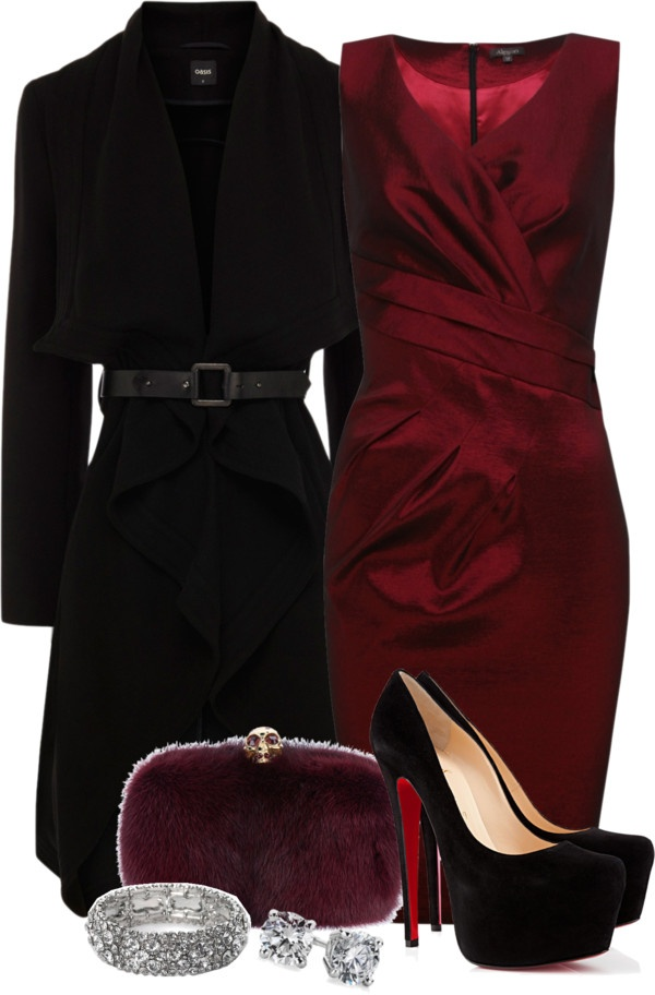 """""""A night at the theatre 2"""" by pollydickson on Polyvore"""
