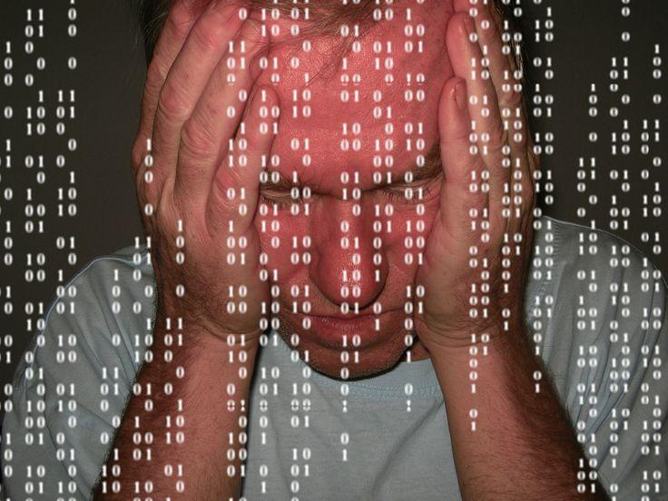 Como se originaron los virus informáticos #tecnologia