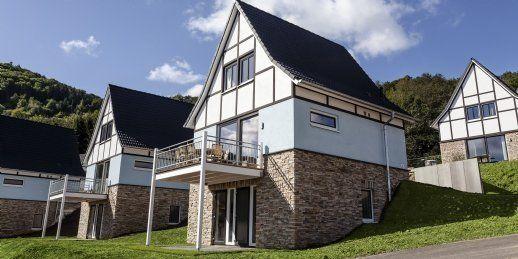 Landal Eifeler Tor, Eifel - 8-Personen-Ferienhaus 8C - Landal GreenParks