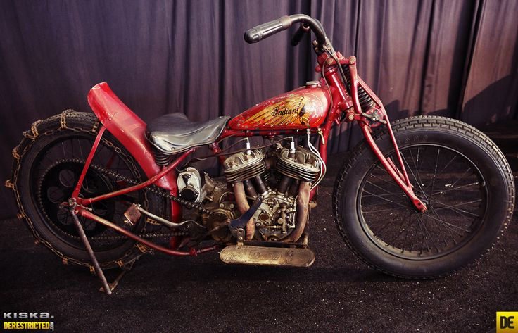 Pebble Beach Bike Auctions « Featured « DERESTRICTED