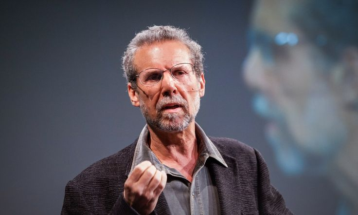 Daniel Goleman, author of Emotional Intelligence, asks why we aren't more compassionate more of the time.