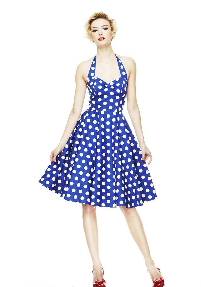 Hell Bunny Dresses - Mariam Dress - www.jackoflondon.co.uk
